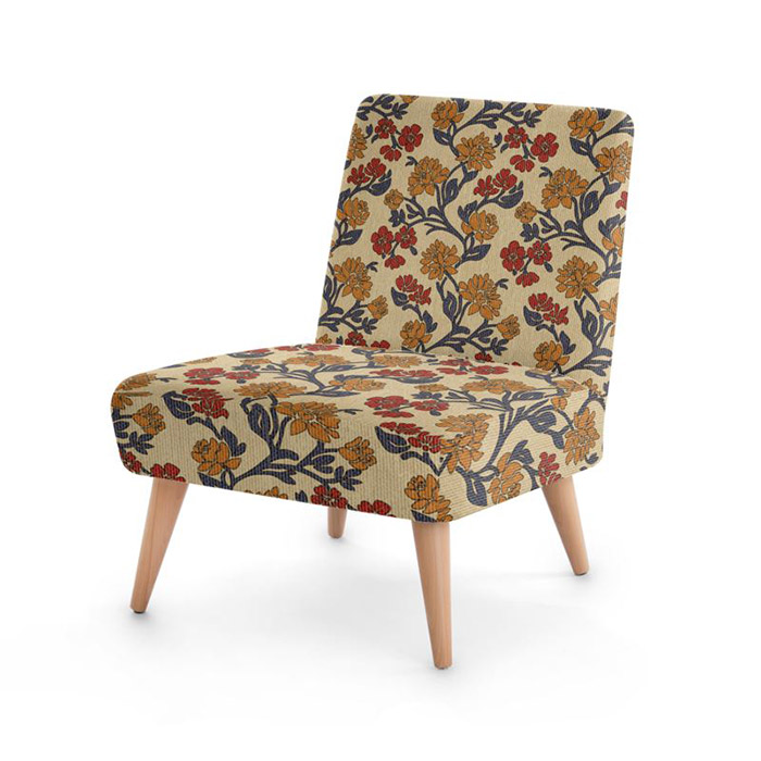 Home decor Retro Chair